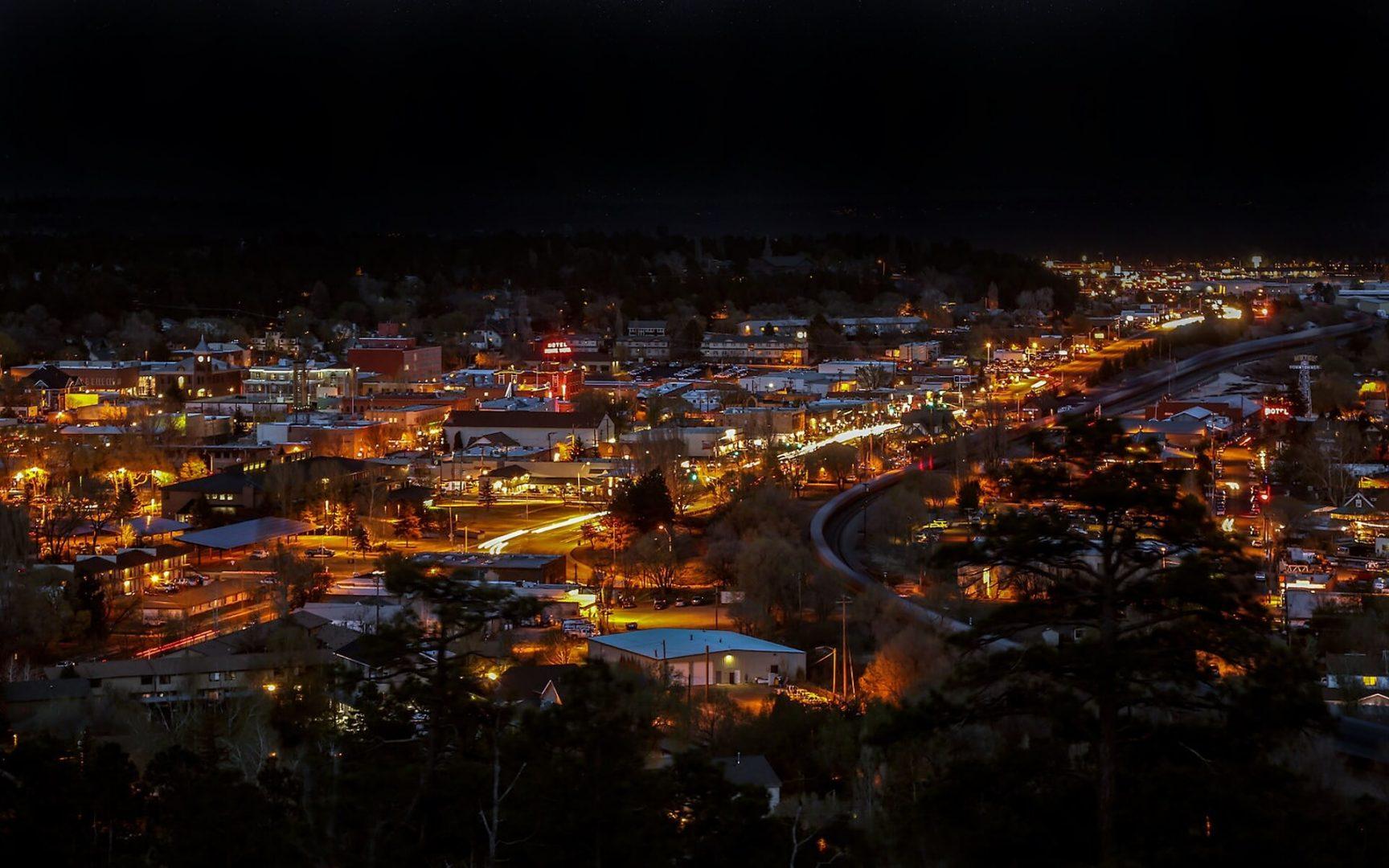 Flagstaff City Header Image